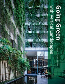 Going Green with Vertical Gardens